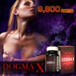 女性用媚薬 「ドグマX」の効果は本物?効果と口コミまとめ