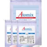 アメリカで爆発的な人気を誇る「Atomix」が効きすぎてヤバイ!!
